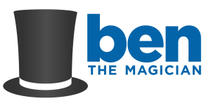 Ben The Magician