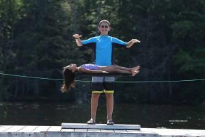 ben the magician levitation